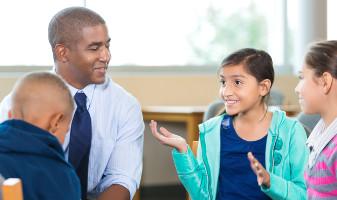 Children Learning Program
